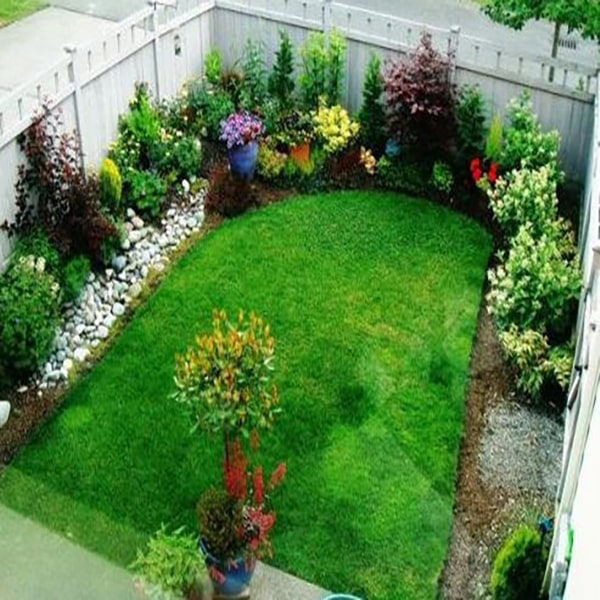 خدمات تنسيق الحدائق