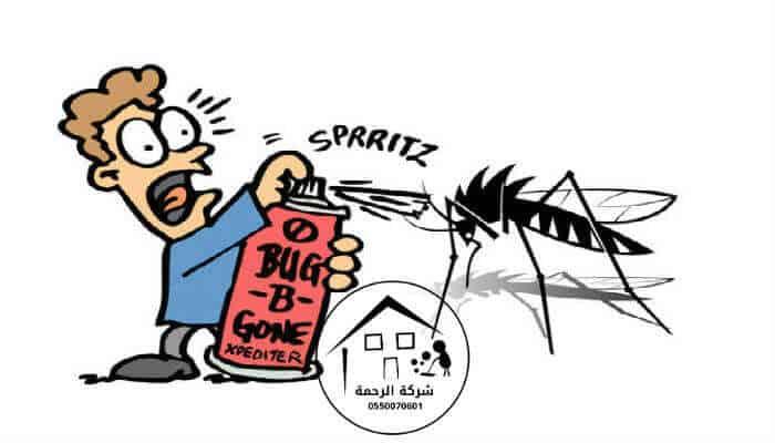 كيف تقضي علي النمل الأبيض و الصراصير